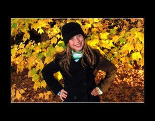 Portrait 3 - Emma
