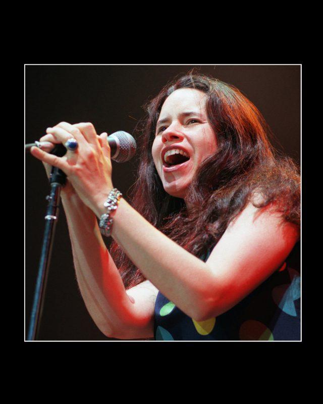 Natalie Merchant 2006