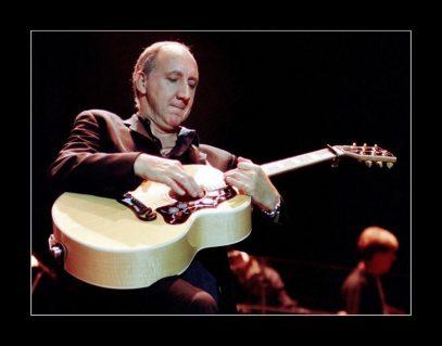 Pete Townsend 1997