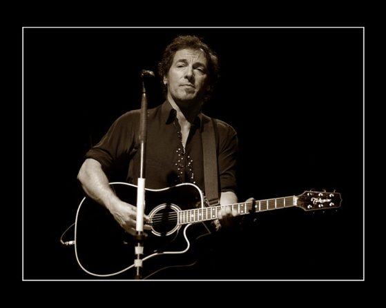 Springsteen 2003