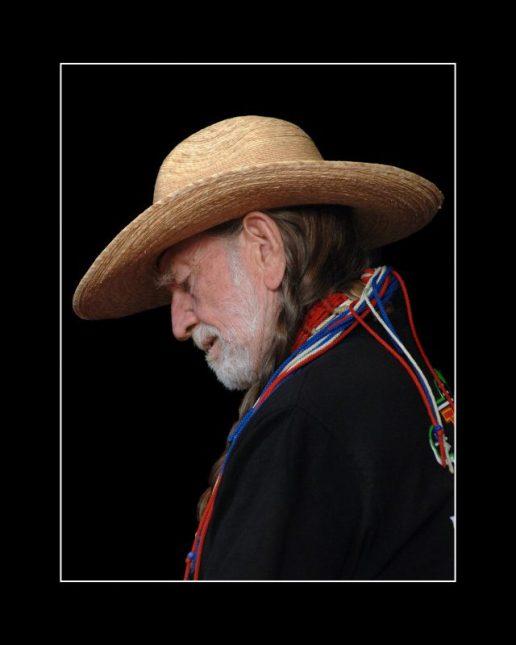 Willie Nelson 2006